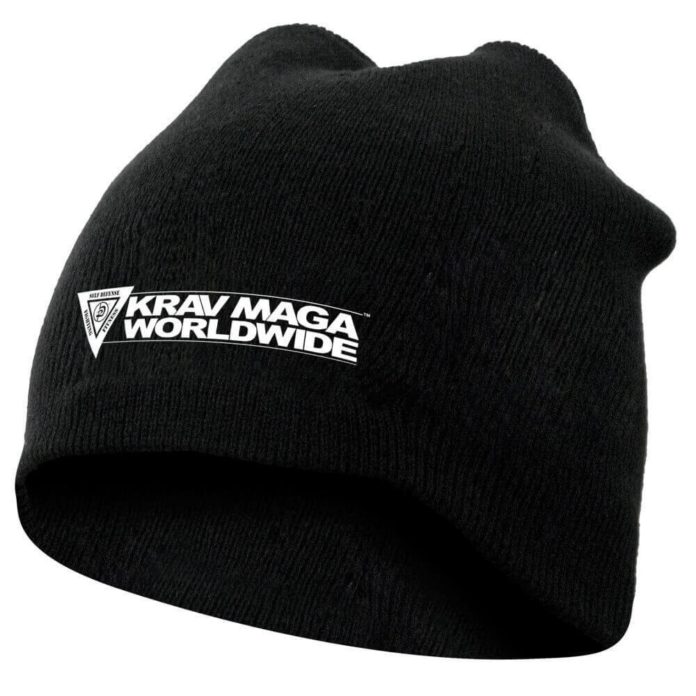 AYSO Embroidered Beanie - 12