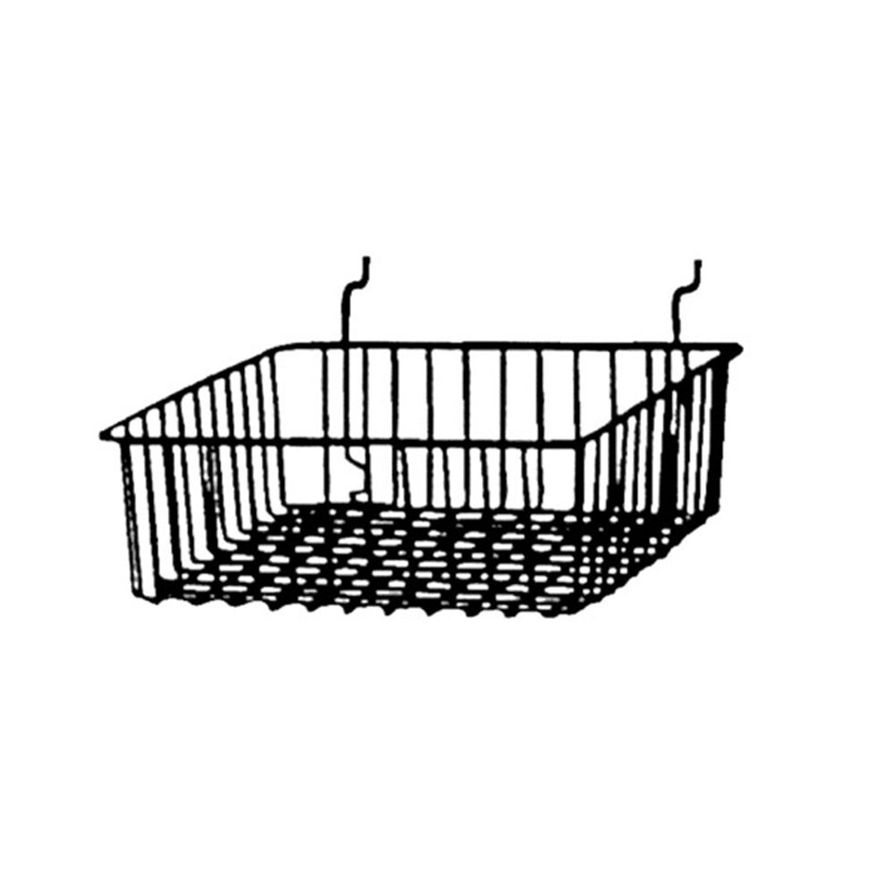 Shallow Basket