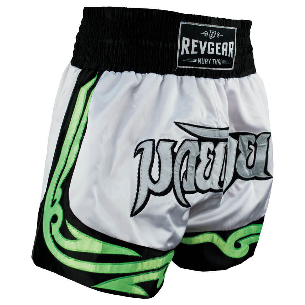 Muay Thai Destroyer Tribal Shorts