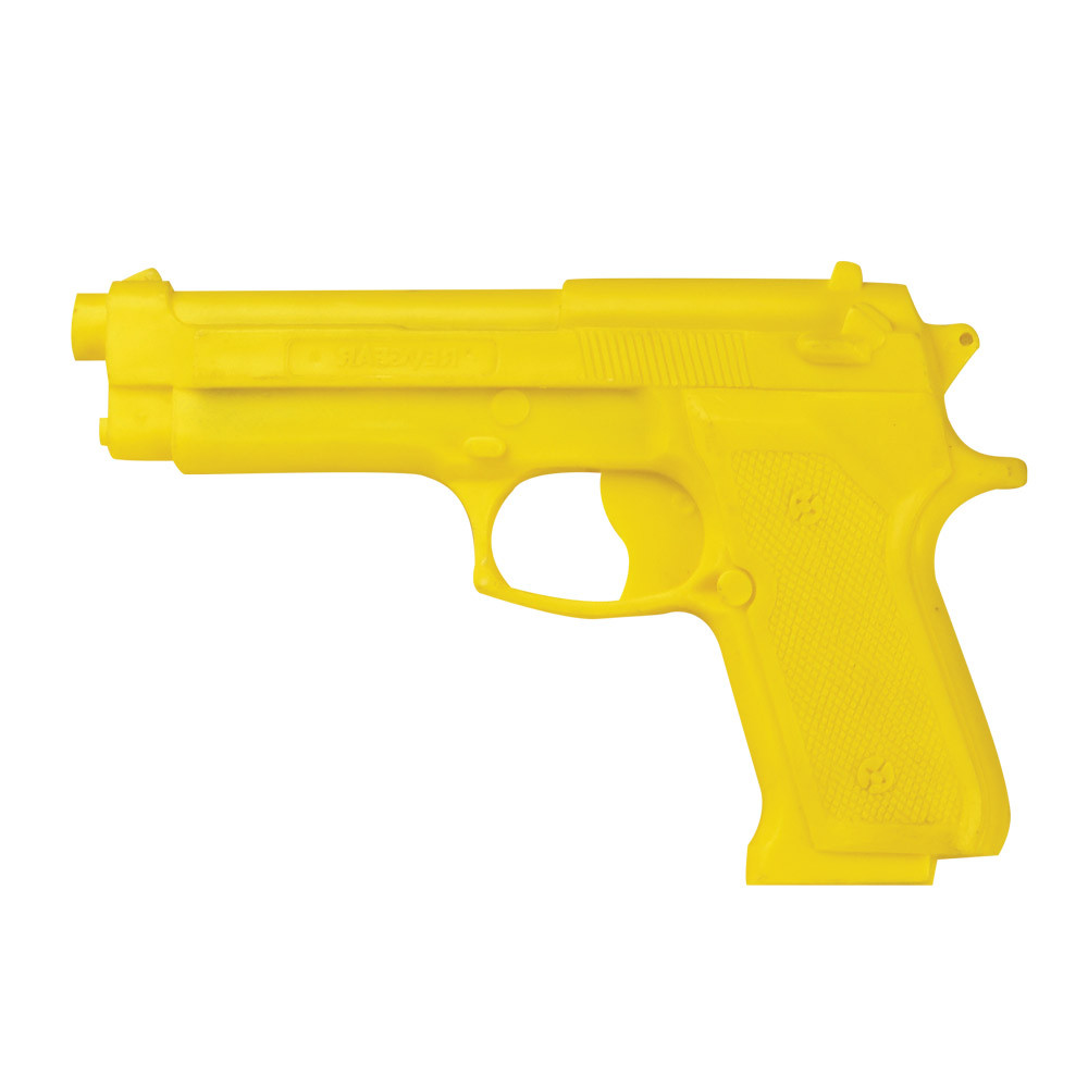 Plastic Training Gun