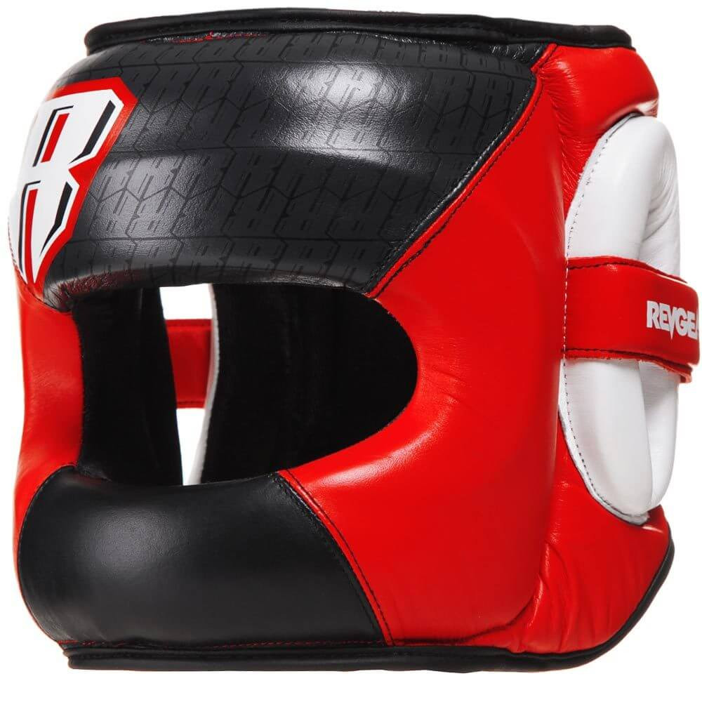 Guvnor Headgear - Red
