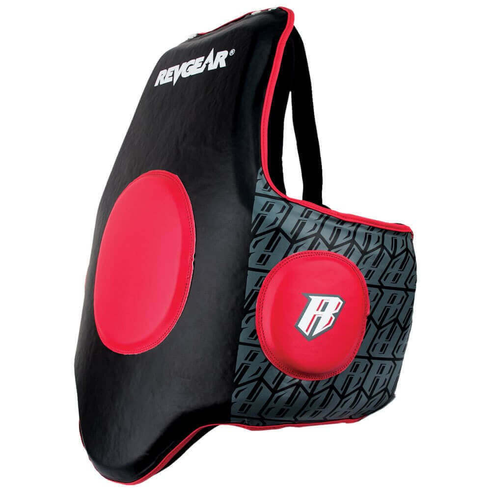 Gel Chest Guard Protector