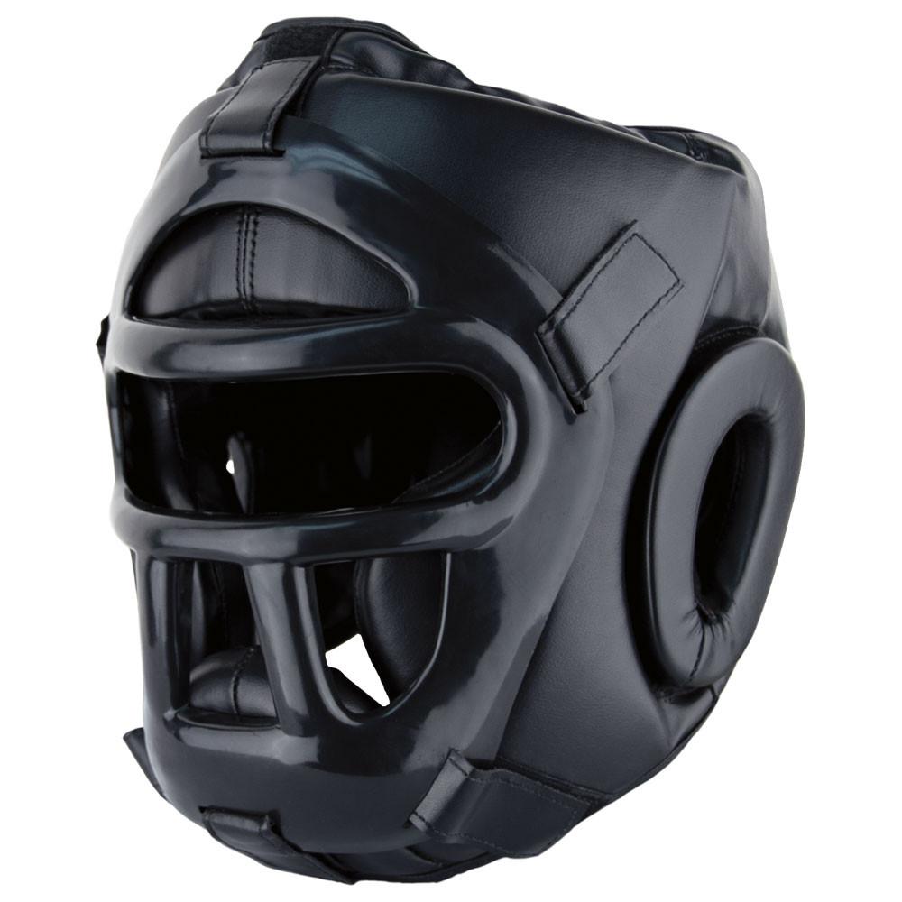 Premier Headgear With Face Shield