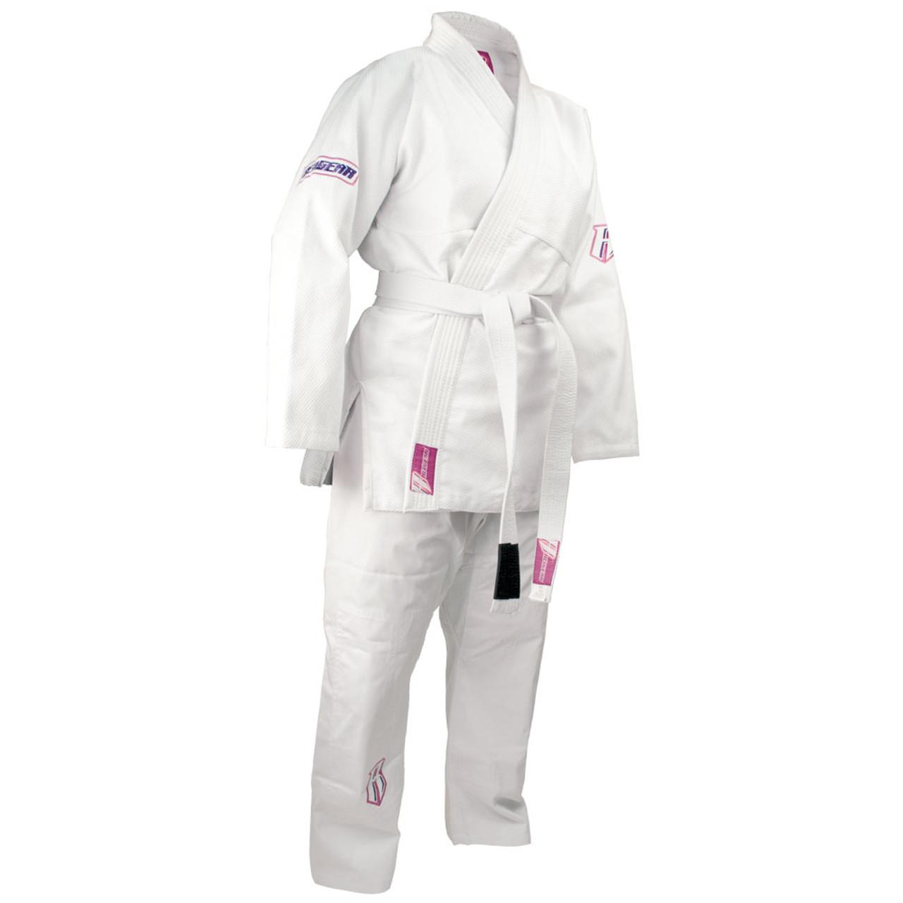 Women's Cut Jiu Jitsu Gi