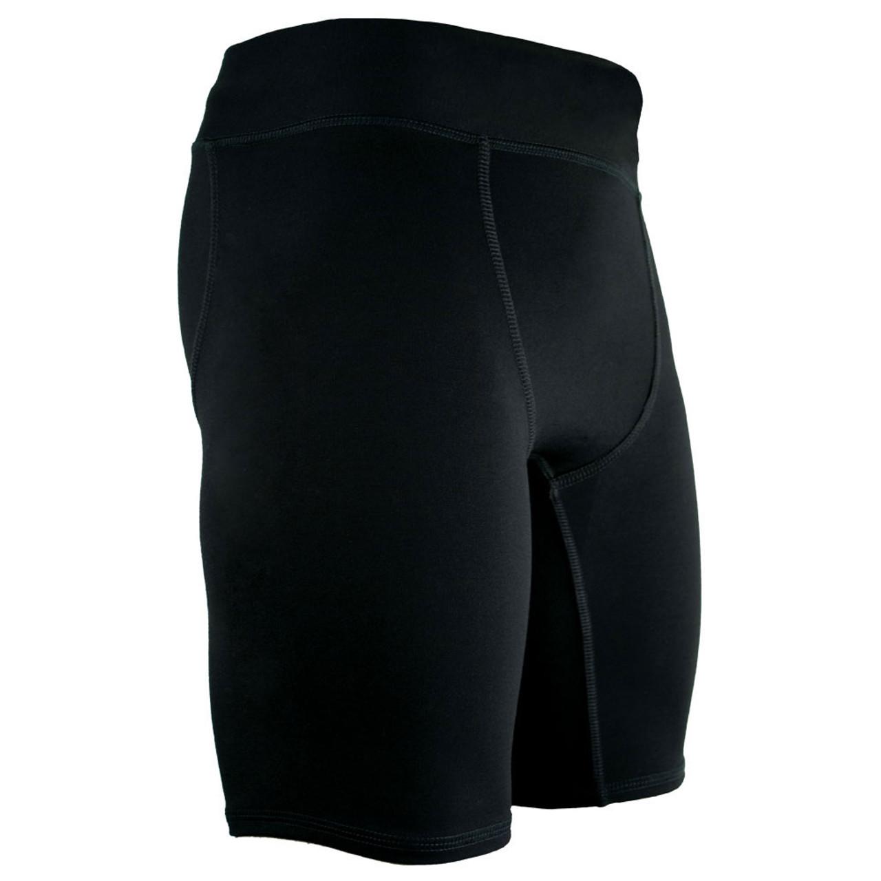 Vale Tudo Shorts Long