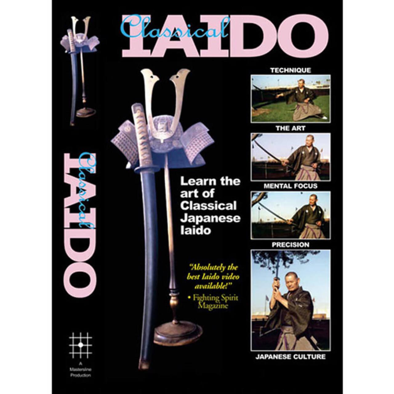 Classical Iaido - DVD