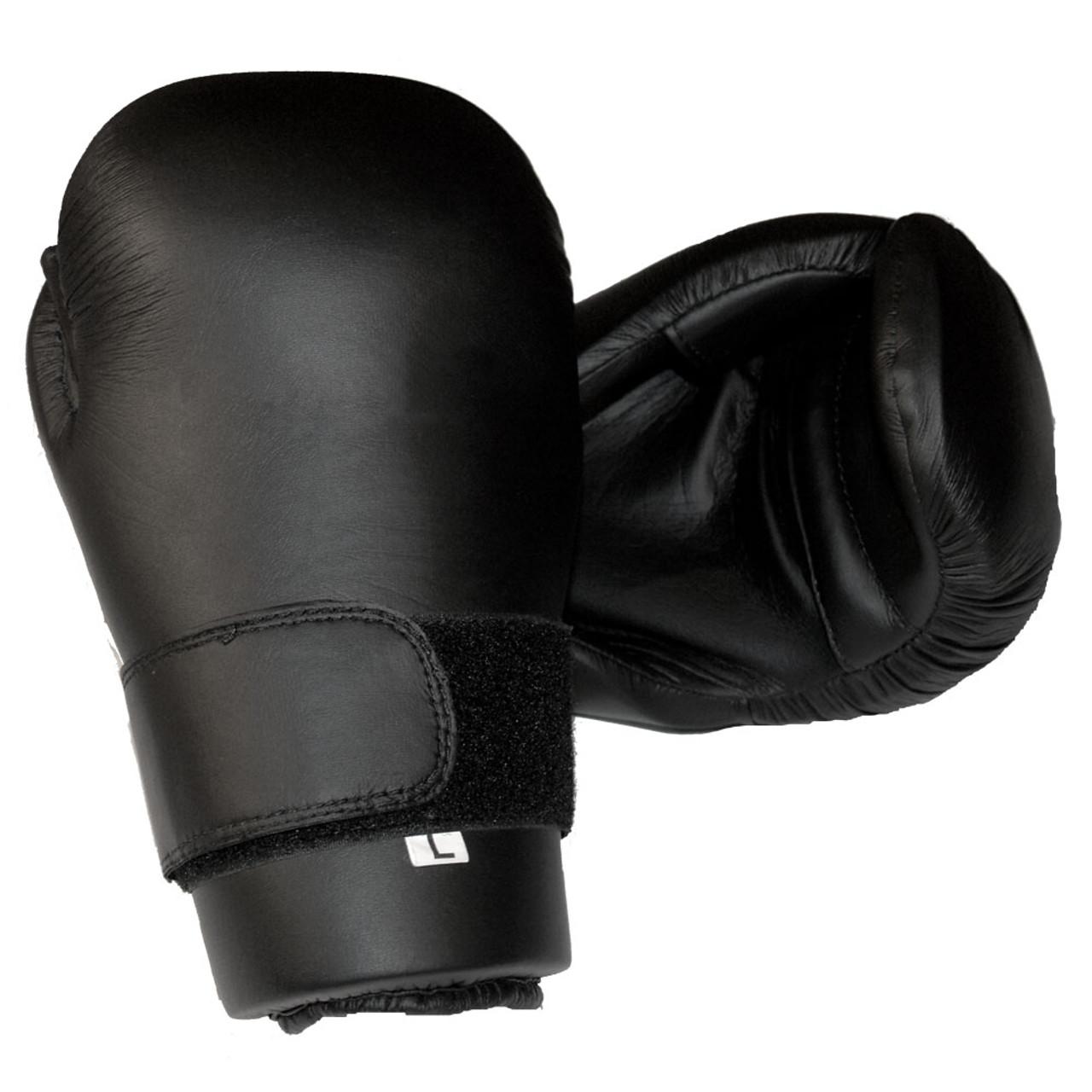 Pro Spar Punches