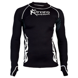 Kutting Weight Sweat Shirt