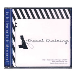 Travel Training DVD: Total Cardio Conditioning with EZ Rope