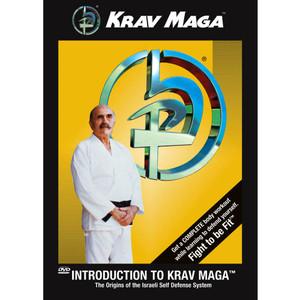 Introduction to Krav Maga DVD