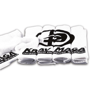 Krav Maga Workout Towel