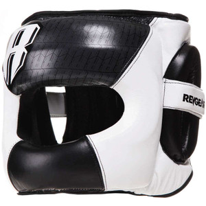 Guvnor Headgear - White