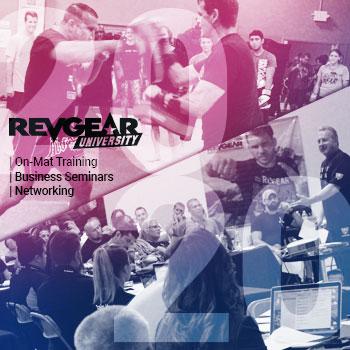 Revgear University 2020