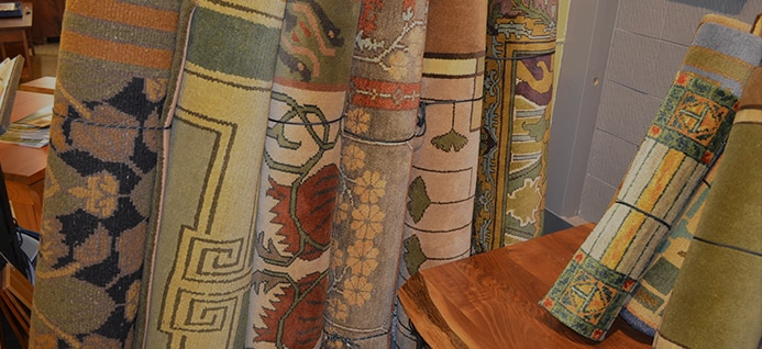 Mission Motif Arts And Crafts Style Furniture