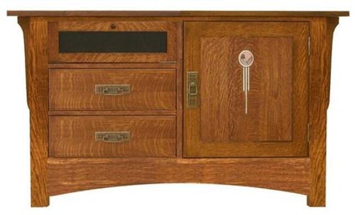CRW-4630-F TV Console