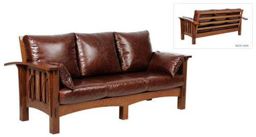 Craftsman Sofa CRW-1003