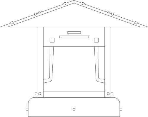 Pagoda PDC-9