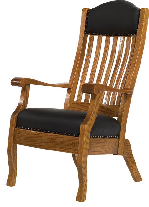 King Lounge Chair KLC-BER-95