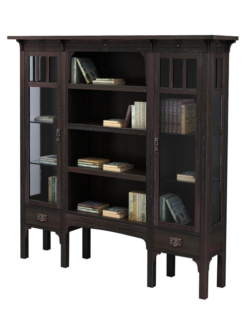 Black Mountain Bookcase