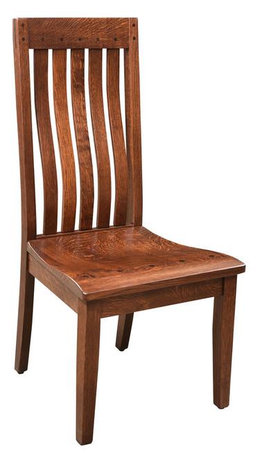 Abby Side Chair AB5232