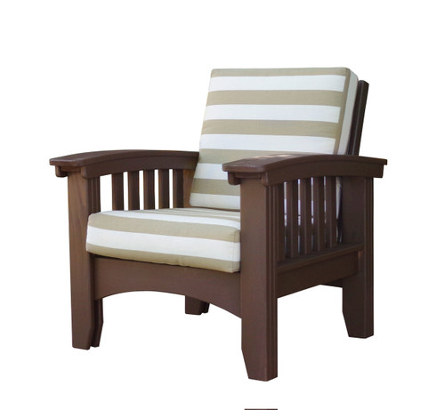 Bon Mission Cypress Outdoor Chair