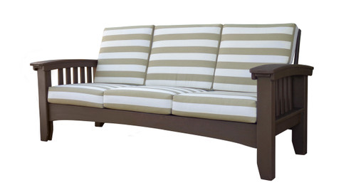 Mission Cypress Sofa