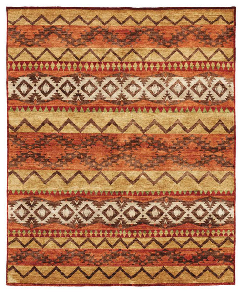 Custom-Made Mission Rugs For Sale