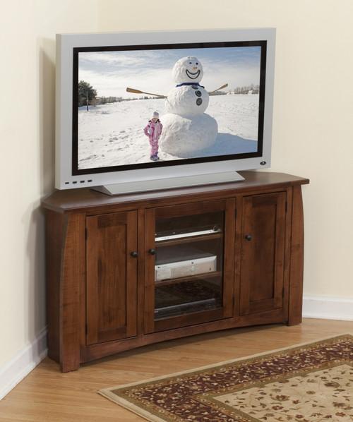 Sonoma Corner TV Console