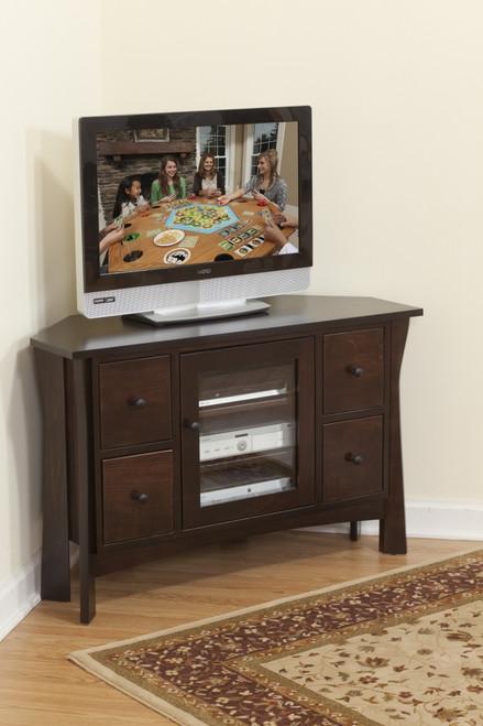 Westfied Corner TV Console