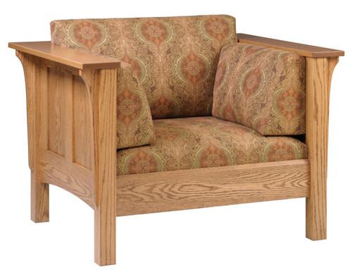 Shaker Sofa Chair ...