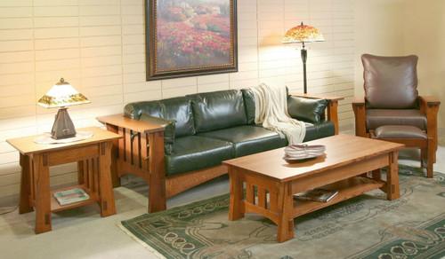 & Living Room Sets