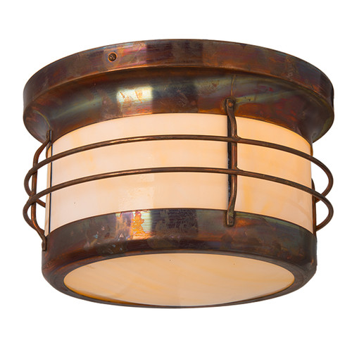 Balboa Ceiling Mount Light