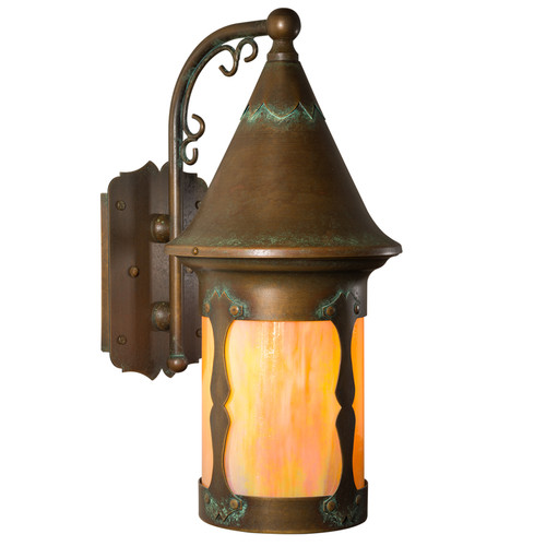 Castle Hill Wall Sconce
