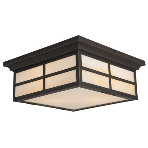 "Spring Street Ceiling Mount with 10"" Body 1024-5"