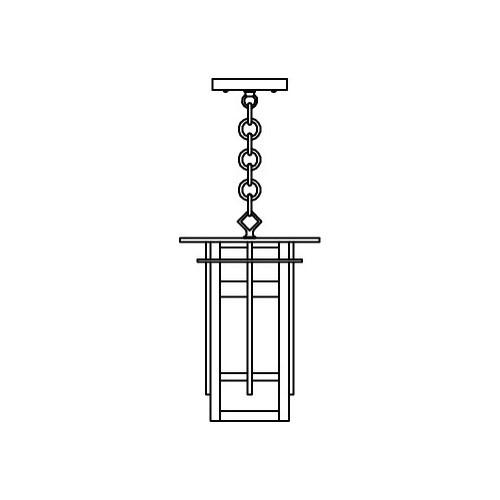 Finsbury FIH-8L Pendant