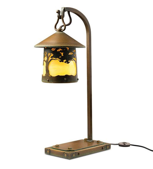 Huntington Hook Arm Table Lamp