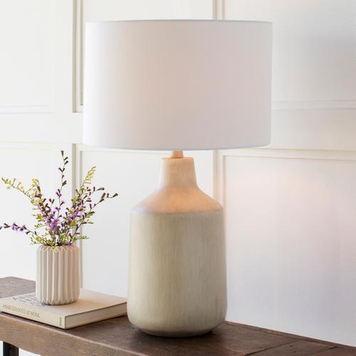 Foreman Table Lamp FMN-200-SUY