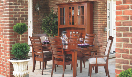 Asheville Dining Room Collection