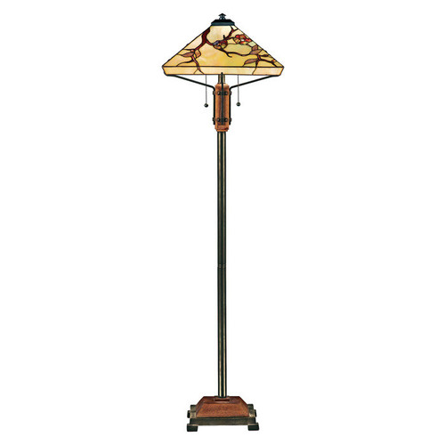Grove Park Floor Lamp TF9404M-Q