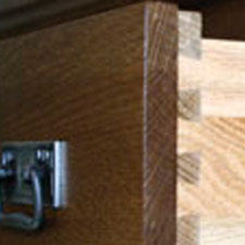 About Dovetailed Drawers