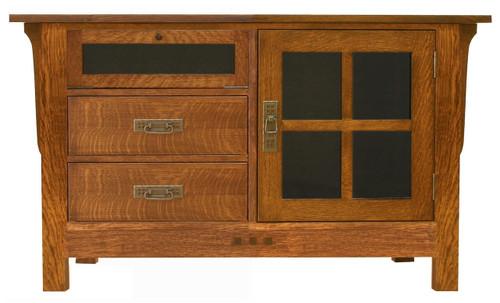 SMW-4630 TV Console