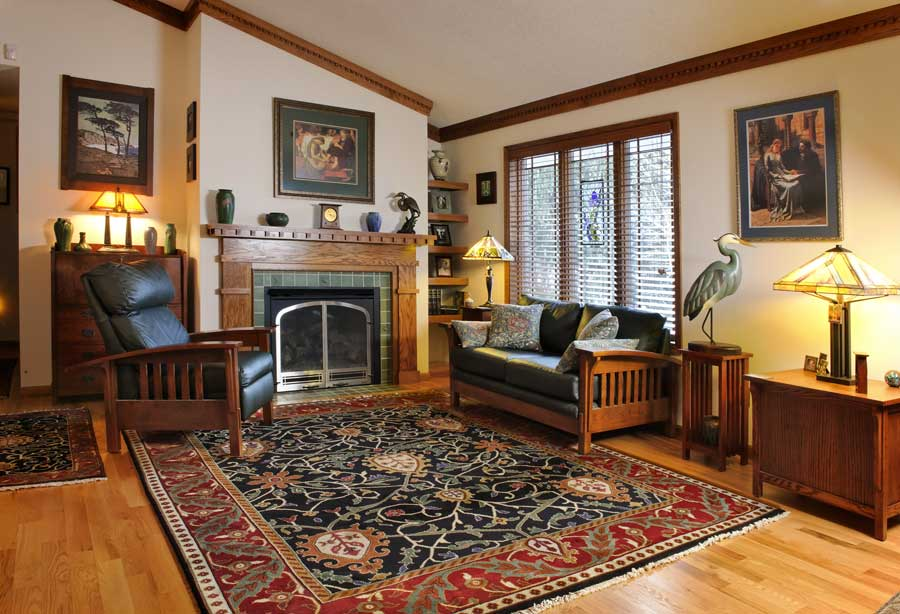 Care and Cleaning Tips for your Hand Knotted Rug