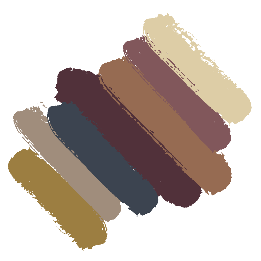 New 2019 Colors for the  Arts and Crafts World