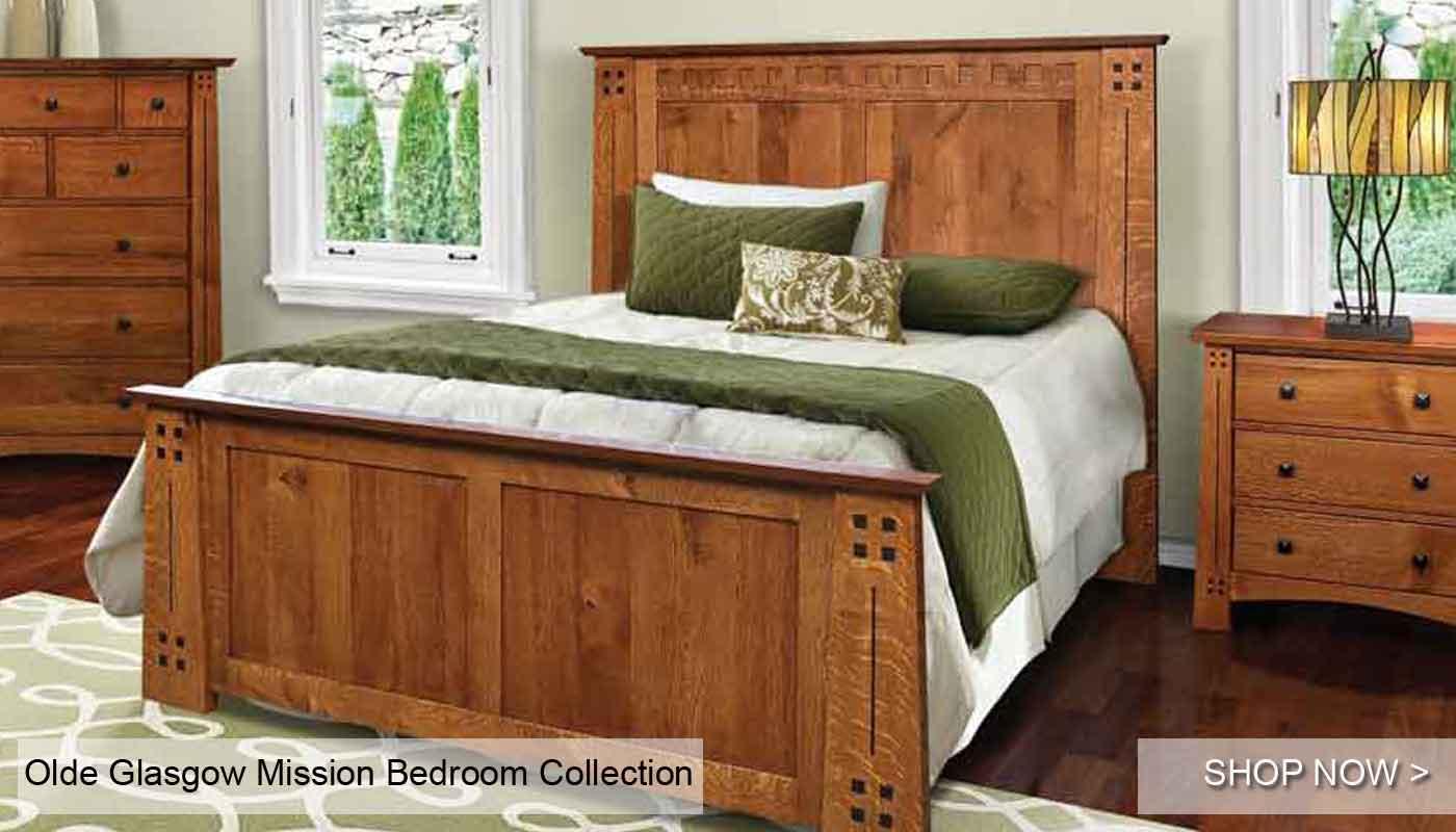 categories - Mission Bedroom Furniture