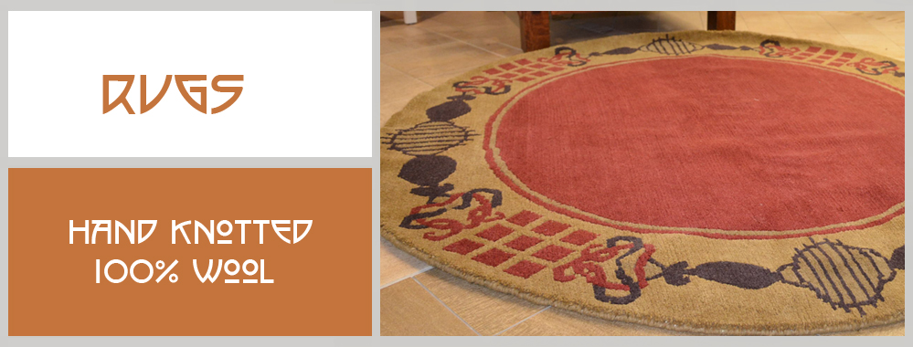 Mission Style Rugs Custom Made Mission Rugs For Sale