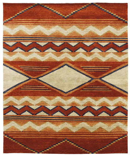 Mesa Rug Sw 6a The Mission Motif