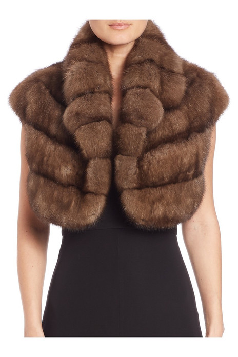 Sable fur Etol Juliette