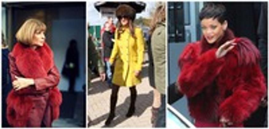 Fur Trend Alert AW 2016