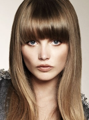 tips for bangs