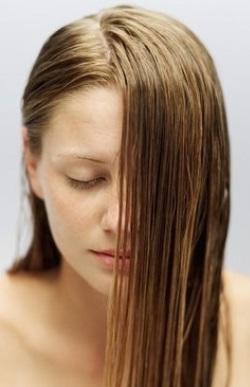 5 Tips for Oily Hair